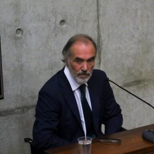 Caso Corpesca:  Orpis condenado por fraude al Fisco y cohecho y absuelto de delitos tributarios