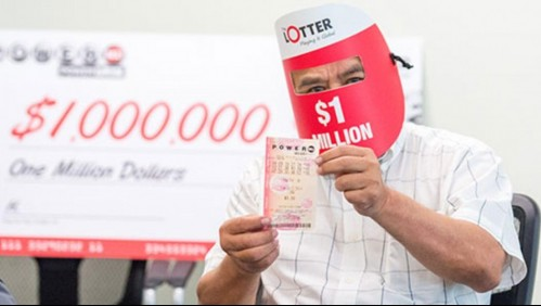 ¡Mega Millones superó al Powerball y suman cerca de US$500 millones! Así puedes jugar en Chile