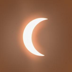 Eclipse solar total: ¿Cómo fotografiar este fenómeno natural?