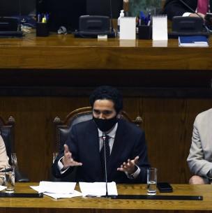 Retiro 10% del Gobierno: Cámara inicia discusión del proyecto en Sala