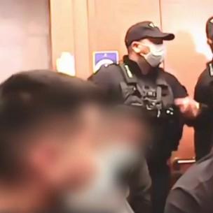 Dejan a libertad a 12 de los 16 detenidos por el
