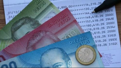 Impuestos al segundo retiro de las AFP: Revisa si te corresponde pagar y cuánto