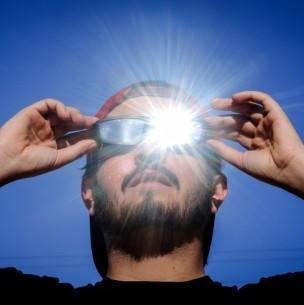 Eclipse solar 2020: Demanda de arriendos en La Araucanía se dispara en un 400%