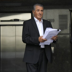 Julio Ponce Lerou: Ordenan devolver multa de más de $2 mil millones pagada por empresario