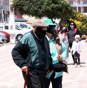 Sernatur asegura que cumplió los protocolos en caso de adulto mayor contagiado de coronavirus