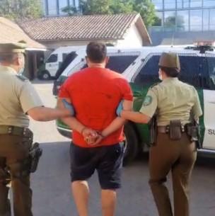 Femicidio de joven en Peñalolén: Pareja tenía antecedentes por homicidio