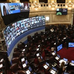Argentina aprueba impuesto a los