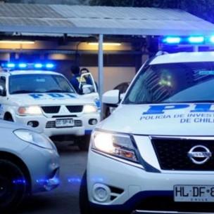Investigan muerte de joven amarrado y golpeado por vecinos por asaltar a mujer en Puente Alto