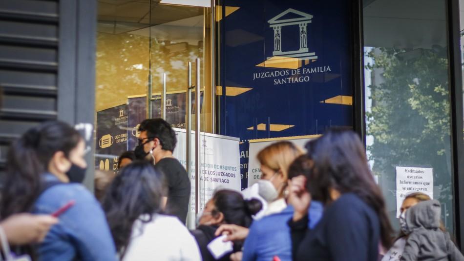 Polémica por retiro forzoso del 10% a deudores de pensión alimenticia: advierten problema legal
