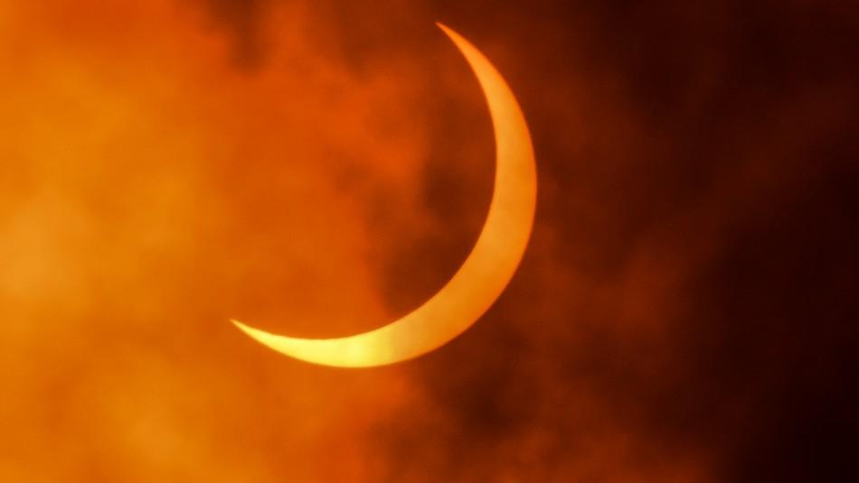 Eclipse solar total: ¿Cómo estará el tiempo durante esa jornada?
