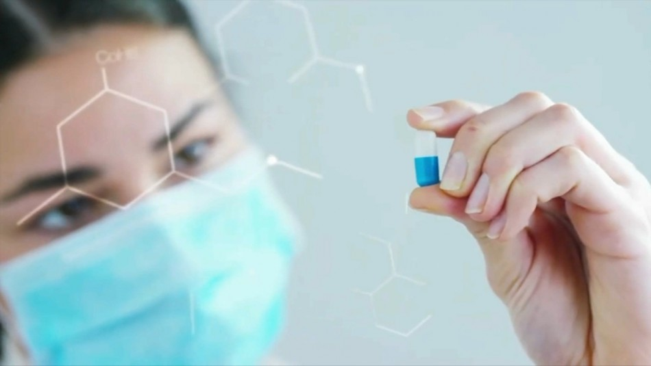 Molnupiravir: El fármaco que bloquearía la transmisión del coronavirus en 24 horas