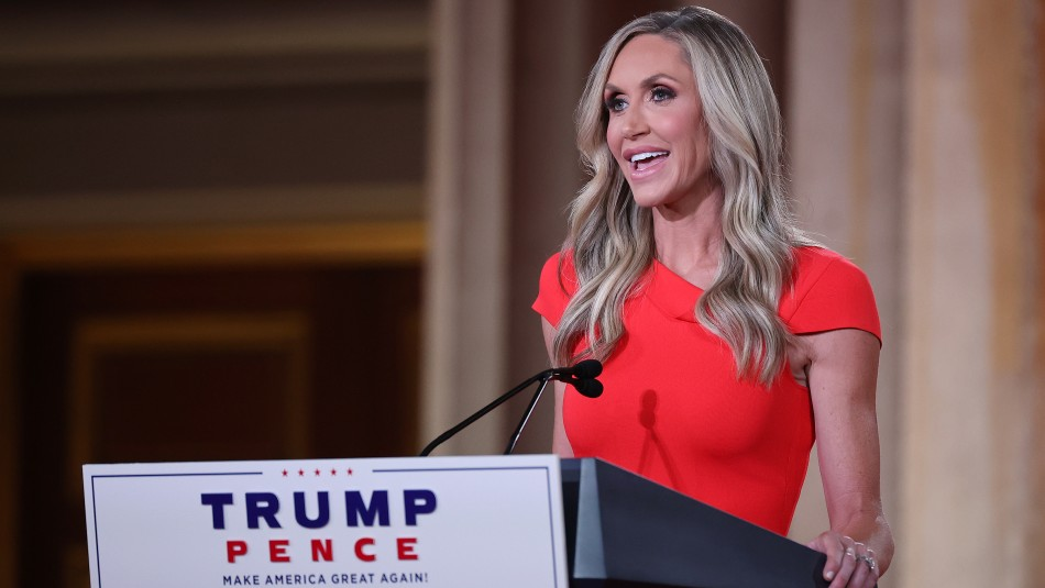 ¿Quién es Lara Trump?: La posible encargada de proteger el legado del republicano