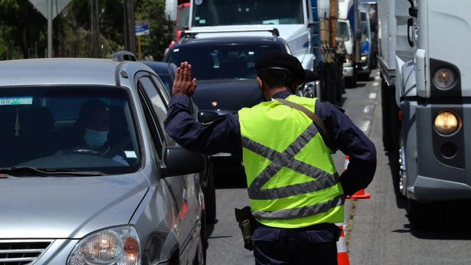 Los Ángeles y otras dos comunas vuelven a cuarentena total desde este sábado