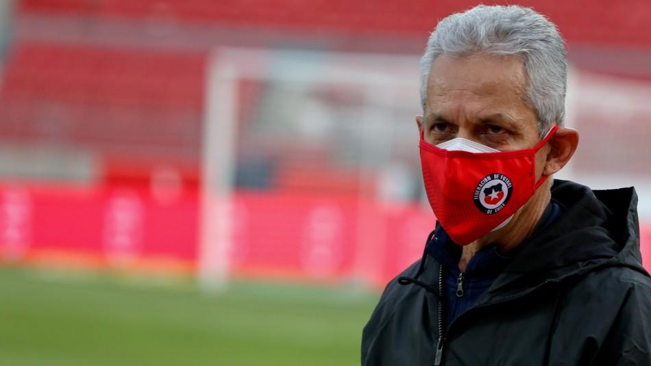 ANFP da luz verde para que Reinaldo Rueda deje la Roja para firmar en Colombia