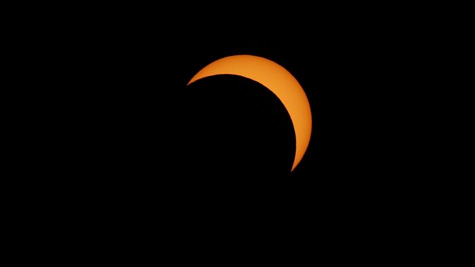 Eclipse Solar: Preocupación por posibles aglomeraciones y lluvias en La Araucanía