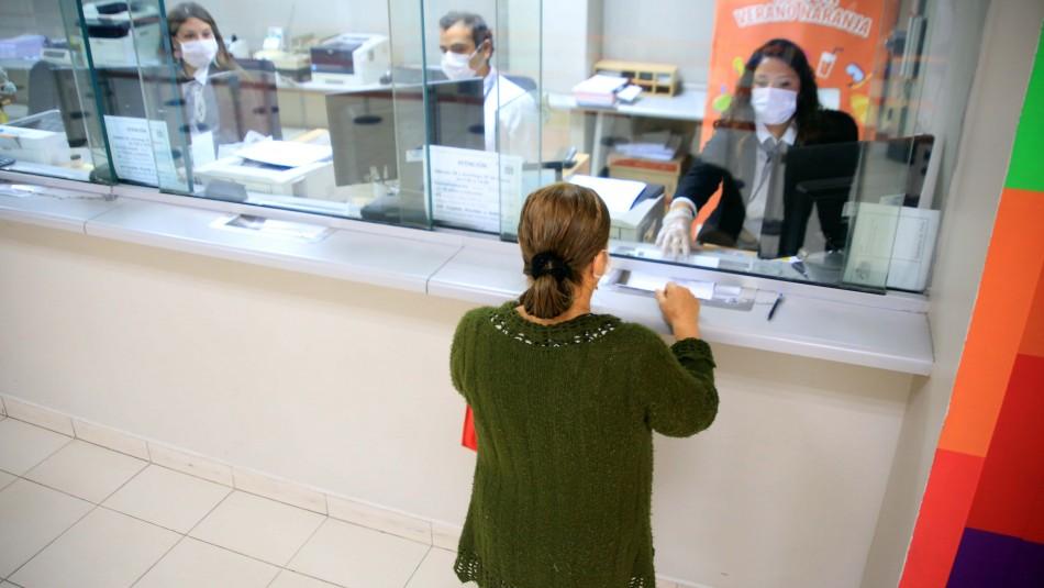 Compensación de farmacias: Sernac recuerda que dinero estará disponible un año para el retiro