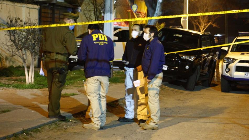 Hombre de 73 años habría asesinado a su pareja con un hacha en San Pedro de La Paz