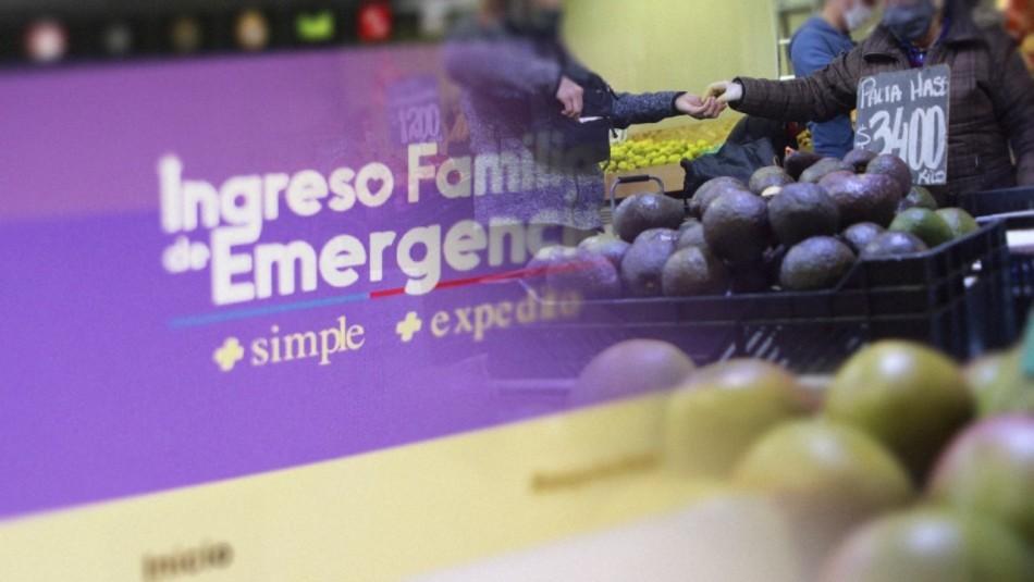 Ingreso Familiar de Emergencia: Revisa si cumples los requisitos para el pago en caso de rebrote