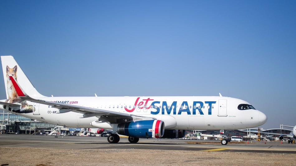 Pasajes desde los $2.900: Aerolínea nacional lanza atractivas ofertas para viajar en 2021