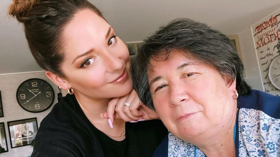 Kel Calderón se une a su asesora del hogar para ser rostros de campaña de maquillaje
