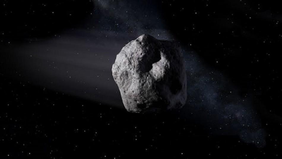 NASA informa que siete asteroides se acercarán a Tierra en los próximos días