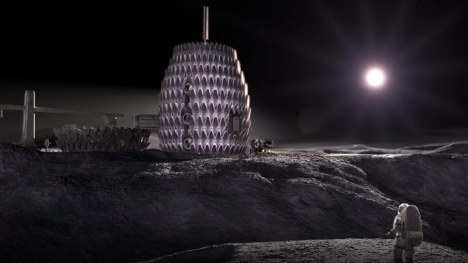 NASA planea tener una base en la Luna en 2030: Revisa cómo será
