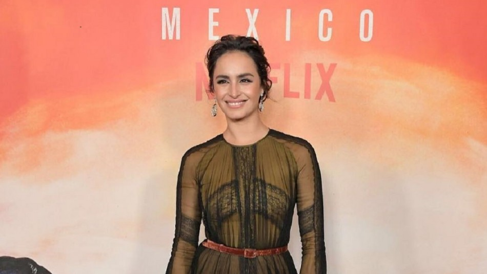 Fernanda Urrejola da gran paso en Hollywood: Actuará junto a Clint Eastwood