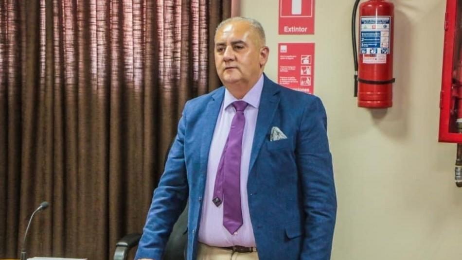 Concejal de Coihueco fallece en accidente de tránsito en Chillán: Decretan duelo comunal