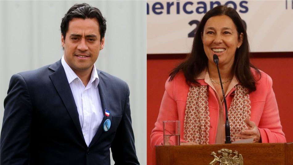 Hotuiti Teao y Pauline Kantor lideran lista de candidatos a constituyentes por Evópoli
