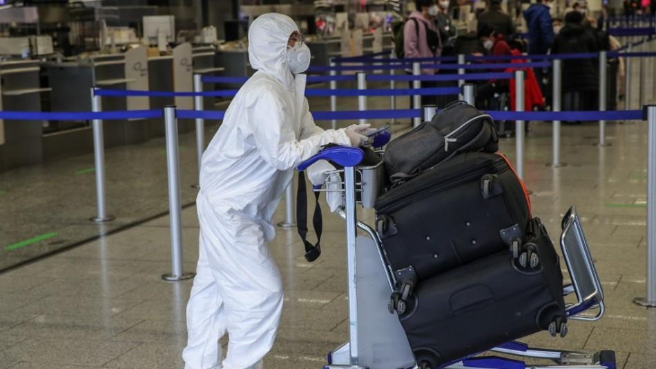 No solo Chile: Países de Latinoamérica también suspenden vuelos desde Reino Unido