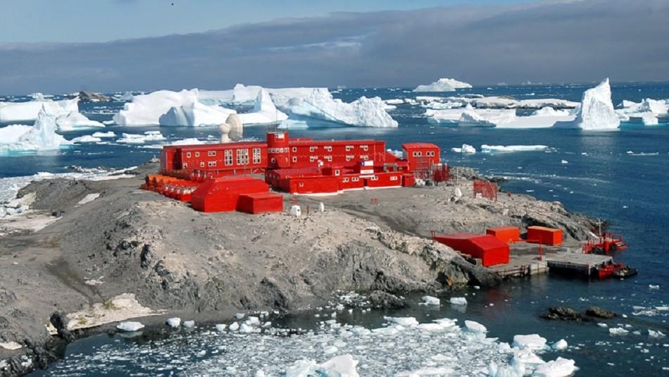 Coronavirus llega a la Antártica: Detectan brote de contagios en base chilena