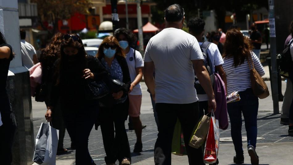 Cambios en plan Paso a Paso: Las comunas que modificarán su situación de confinamiento