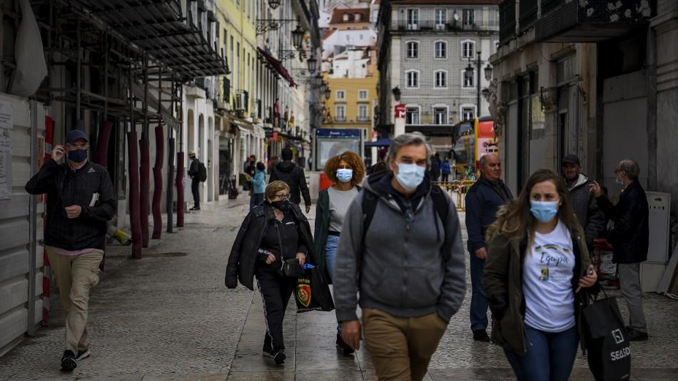 Fact Checking: Portugal no considera las cuarentenas ilegales ni las PCR poco confiables