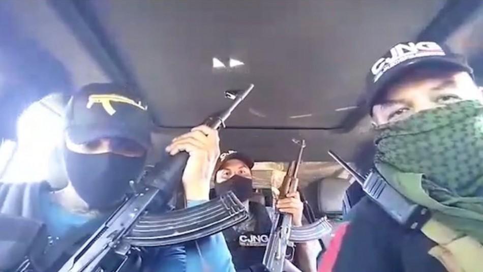 Cartel Jalisco Nueva Generación: Los narcos más peligrosos de México habrían llegado a Chile
