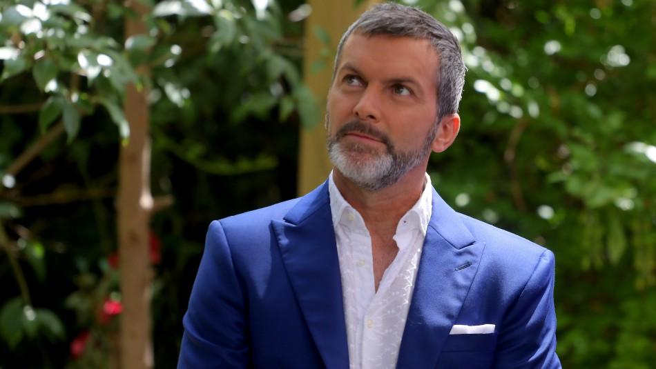 Cristián Sánchez y su vida lejos de la TV: