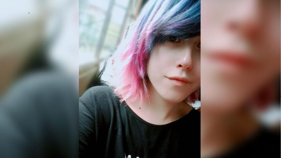 Joven desaparecida en La Florida se habría reunido con persona que conoció por Tinder