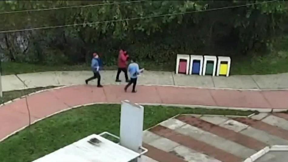 Jóvenes son declarados culpables de matar a skater para robarle su patineta