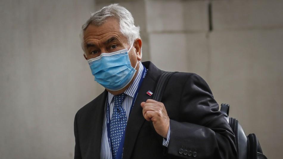 Paris pide cautela ante inicio de vacunación:
