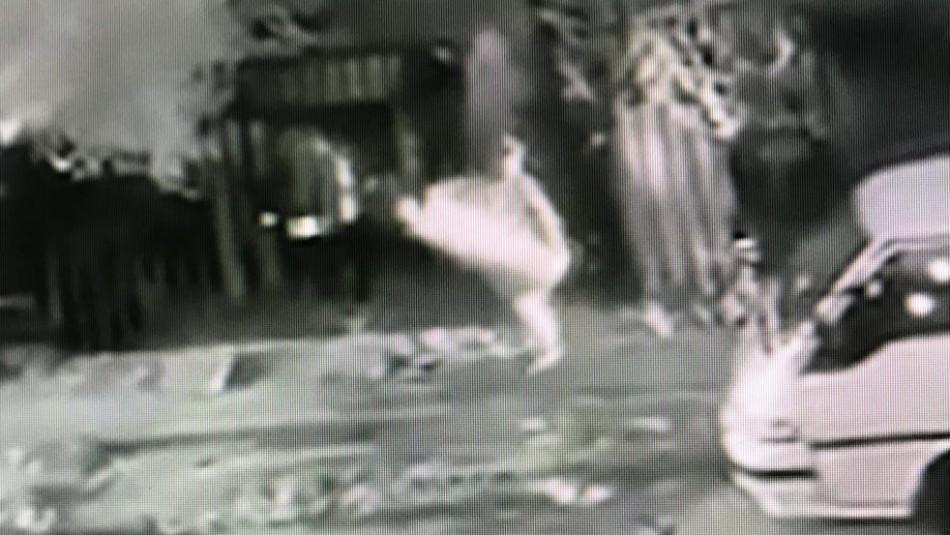 Familia quedó sin regalos ni cena navideña tras fugaz robo en Puente Alto