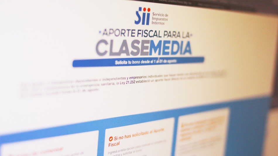 Aporte Clase Media