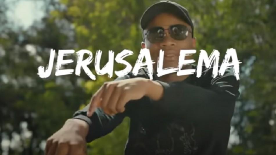 Jerusalema: La melodía que puso a bailar al mundo en medio de la pandemia