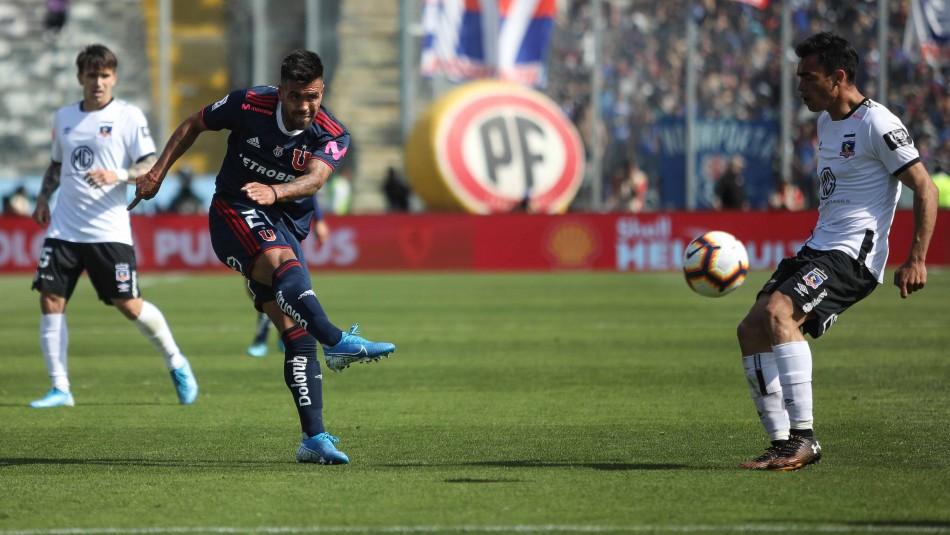 Colo Colo vs. Universidad de Chile: Hay fecha para el Superclásico en el Monumental
