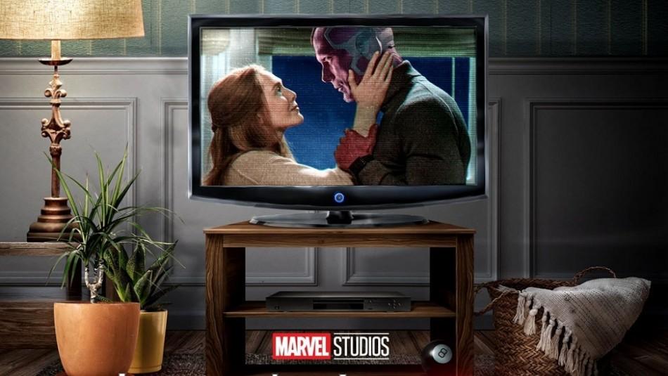 Disney Plus viene recargado de Marvel en enero 2021: Este es el catálogo de lo que verás