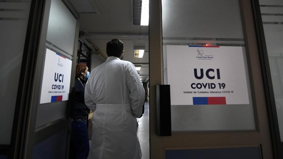 Balance de coronavirus: Minsal nuevamente reporta más de 2.500 contagios diarios