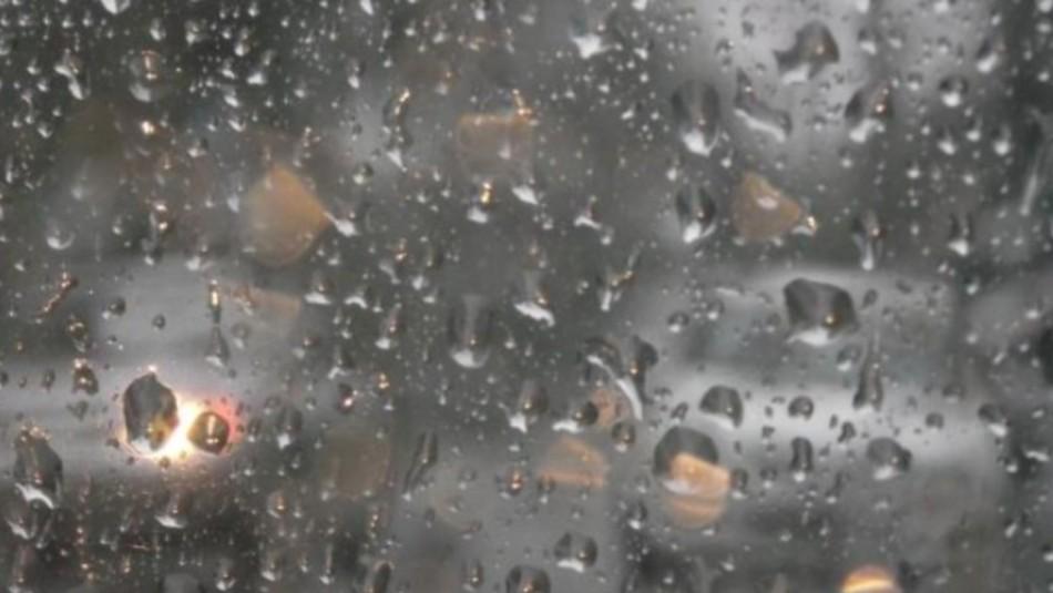 Meteorología emite aviso de precipitaciones en el norte grande para inicios de semana