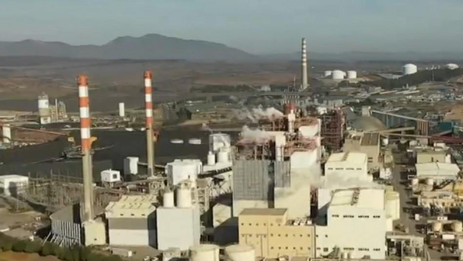Emergencia tóxica en Quintero: Familias abandonan sus hogares por la contaminación