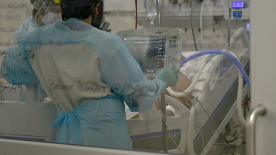 Nuevo balance del Minsal: Se superaron los 600.000 contagios de coronavirus a nivel nacional