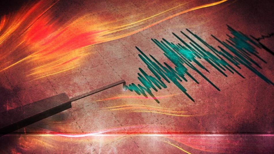 Réplicas afectan a la zona sur de Chile tras fuerte sismo de magnitud 6.7