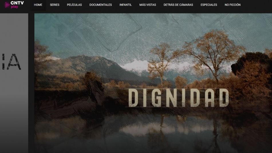 Series chilenas gratis: Conoce el catálogo de CNTV Play