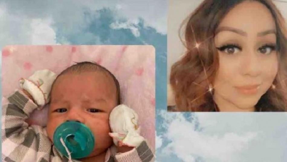 Muere por coronavirus sin cargar a su hija recién nacida: la vio sólo por videollamadas